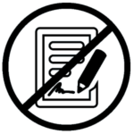 nocontract icon
